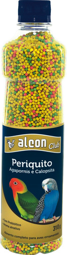 alcon club periquito, agaporni e calopsita. alta qualidade!!