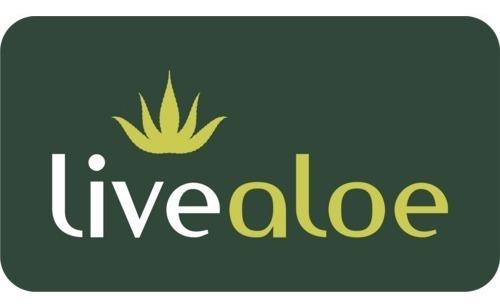 álcool 70% kit com 5 antisséptico live aloe vera