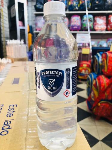 álcool em gel protectgel