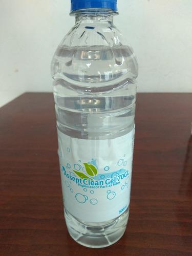 álcool gel 70
