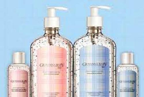 álcool  gel higienizante giovanna baby 500ml 70º 01 un class