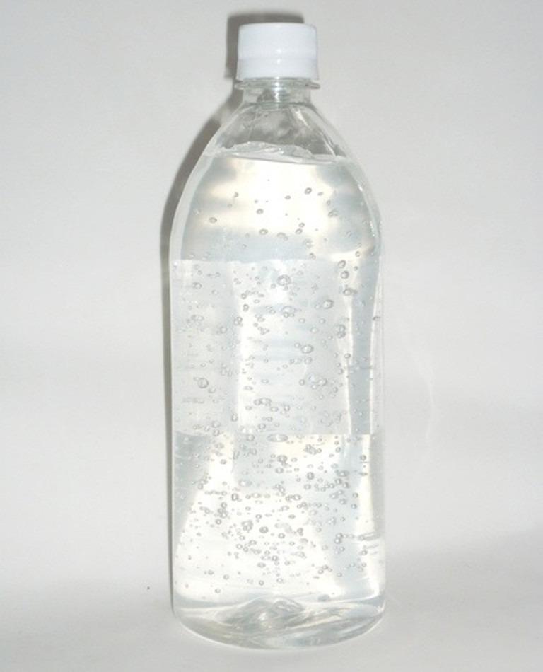 Alcool Gel Perfumado E Hidratado 1 Litro Lembrancinha - R  28,90 em ... 611608ff2a