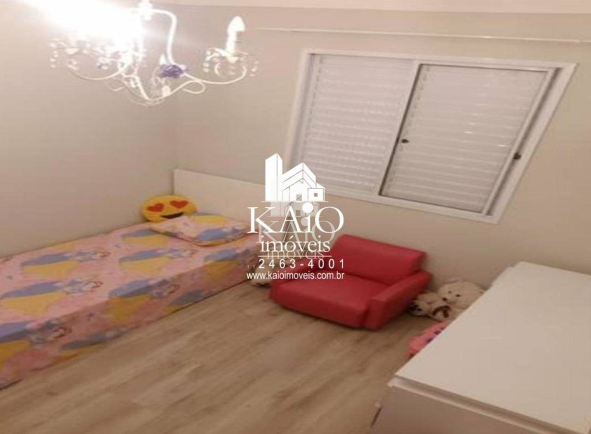 alegria guarulhos 115m² 2 dormitórios 1 suite closet 2 vagas