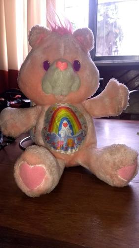 alegrosita - osito cariñoso original care bears