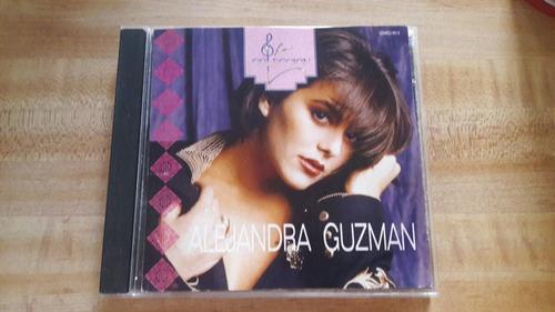 alejandra guzmán cd la colección  melody gloria trevi fey