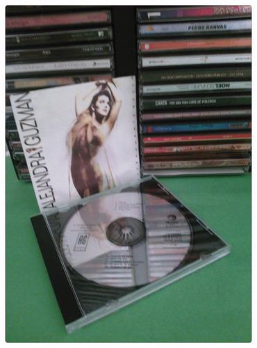 alejandra guzman  - cd original -  un tesoro músical