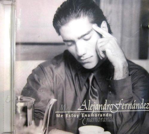 Alejandro fern ndez me estoy enamorando en for Alejandro fernandez en el jardin