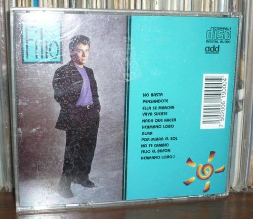 alejandro filio cd filio
