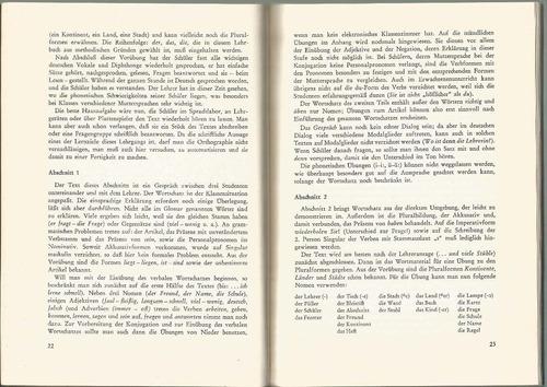 alemán para extranjeros. cuaderno del profesor.