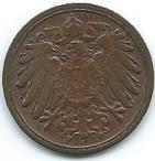 alemania  1  pfennig  1895  f  muy  buena  barata  pocas