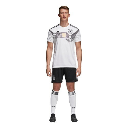 alemania 2018 camiseta