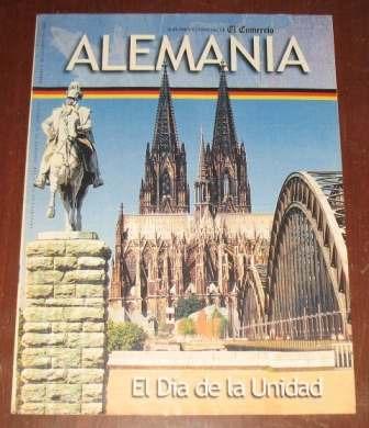 alemania el dia de la unidad perú países turismo historia