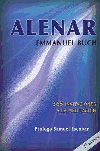 alenar(libro )