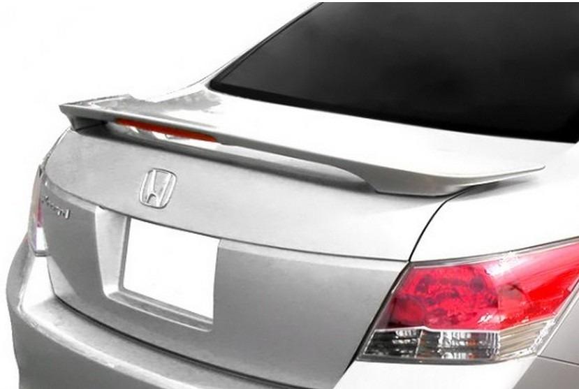 2008 Honda Accord Sedan >> Aleron En Cajuela De Honda Accord Sedan 2008 - 2014 Nuevo!!! - $ 3,350.00 en Mercado Libre