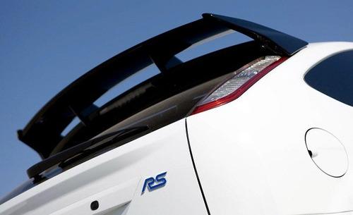 alerón spoiler ford focus rs st europa hatchback sport 07-11