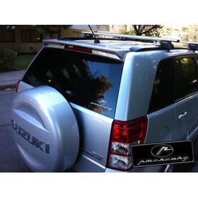 Alerón Suzuki Grand Nomade - Exelente Calidad Pmercury