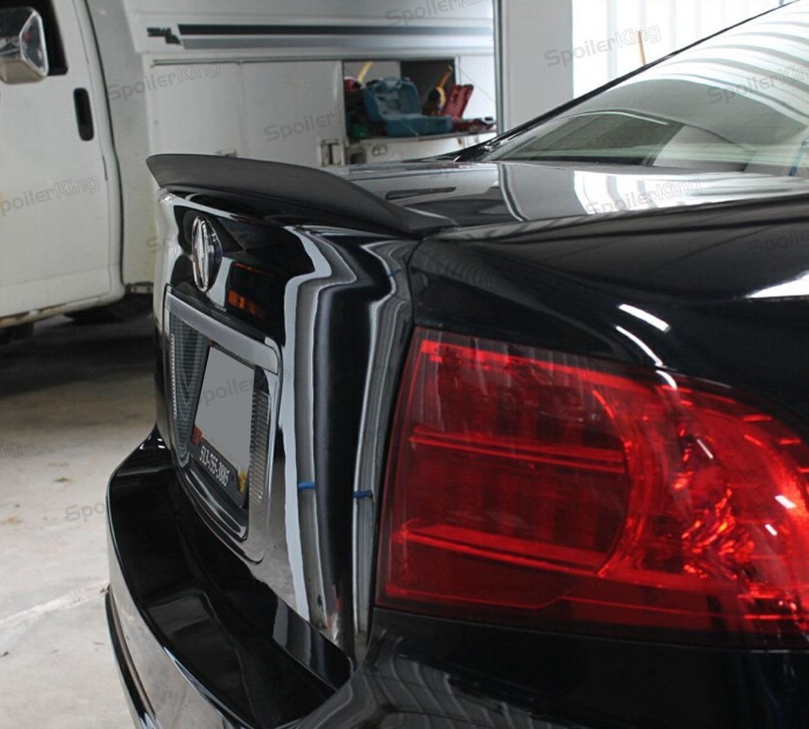 Aleron Tipo Lip En Cajuela Acura Tl 2004