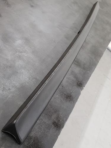 aleron vw gacel negro adhesivo rapinese