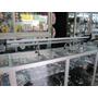 Spoiler De Aluminio 2 Pisos