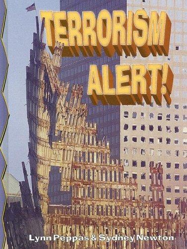 alerta de terrorismo! (¡alerta de desastre!)