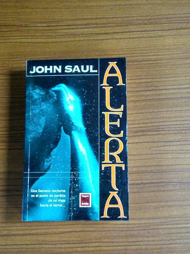 alerta (joan saul)