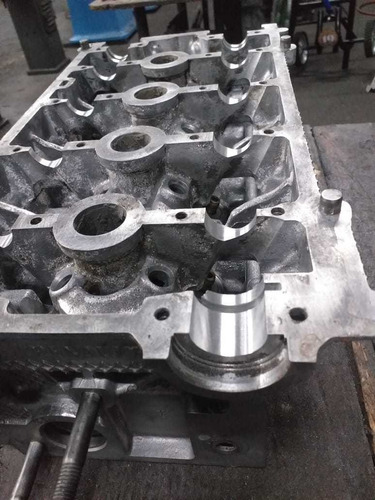 alesado tapa de cilindro ford/renault/volskwagen 1.6 8v/16v