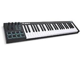 ALESIS QS6 MIDI DRIVER (2019)