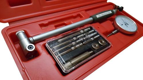 alesometro comparador para medir interior 50 a 160mm