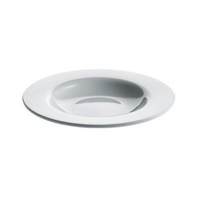 alessi vajilla platebowlcup 8,75 \soup bowl conjunto de 4