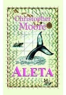 aleta , christopher moore , libro