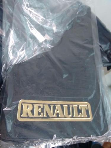 aleta guardabarro universal renault repujado x 2 unidades