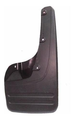 aleta guardafango set modelo toyota hilux 2006-2016