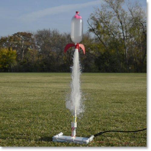 aletas de cohetes de agua a rosca stratofins  compatible con