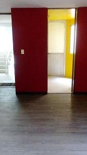 alev departamento en venta, col. san rafael 73 m2