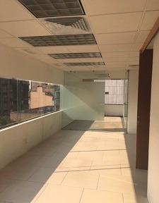 alev oficinas en renta calle florencia, colonia juárez