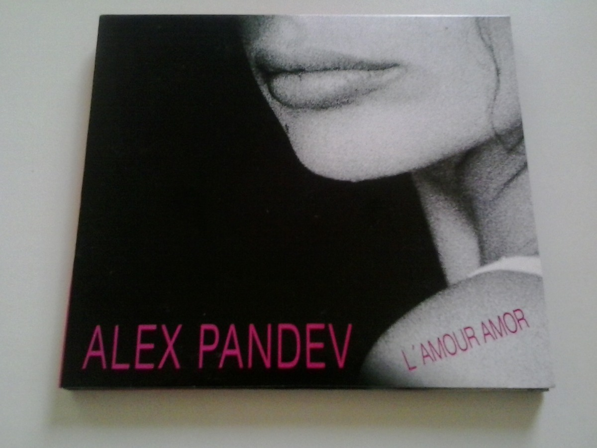 Alex Pandev Lamour Amor