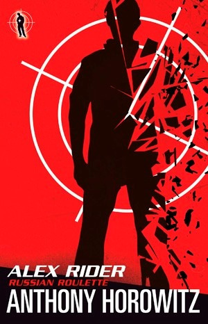 alex rider russian roulette - anthony horowitz - rincon 9