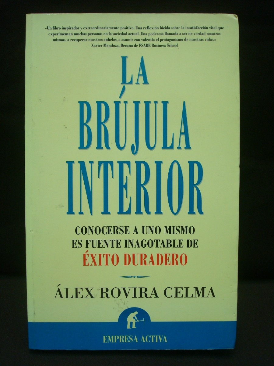 libro la brujula interior alex rovira pdf