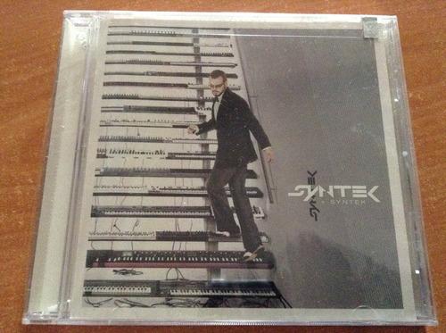 alex syntek + syntek cd album