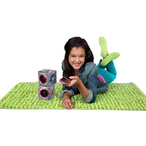 alex toys do-it-yourself wear mezclilla print