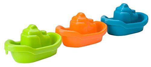 alex toys frotar un dub 3 barcos en el hidromasaje