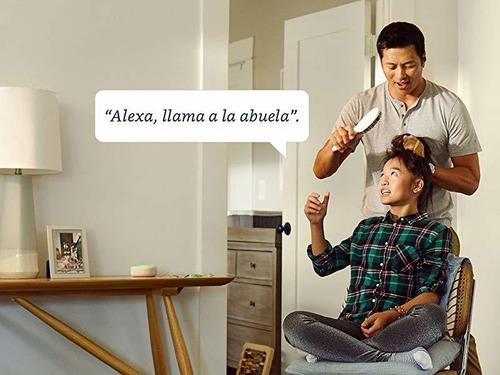 alexa echo shows 5, asistente virtual para el hogar.