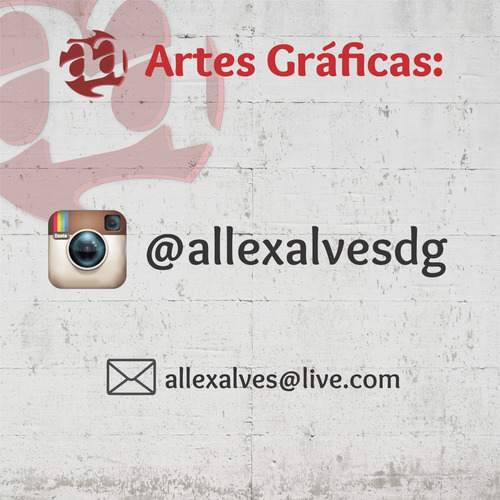 alexandre alves artes gráficas