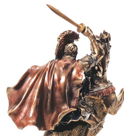 Alexandre O Grande By Veronese Design Mod 60489 R 39998 Em