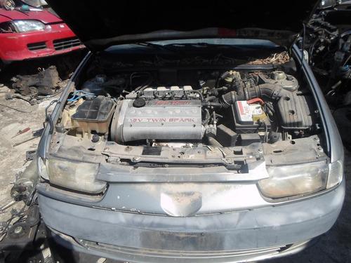 alfa romeo 145 1995 motor 2.0 sucata para retirar peças!