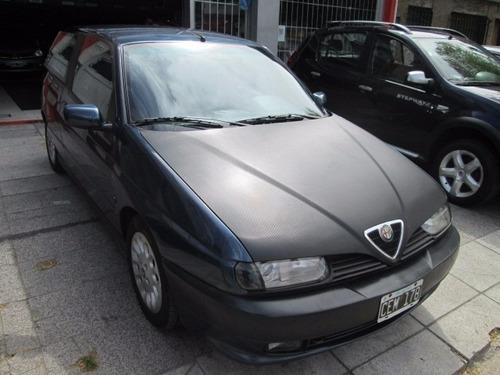 alfa romeo 145 t.s 1.8 16v 1998 nuevo