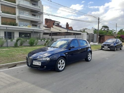 alfa romeo 147 2.0 ts selespeed 150 hp tc+cu 2009