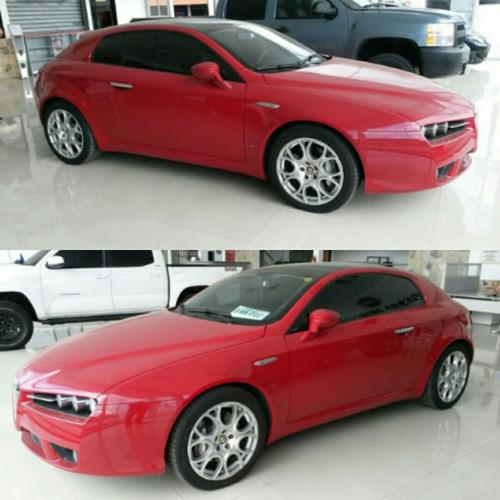 alfa romeo 156 2007