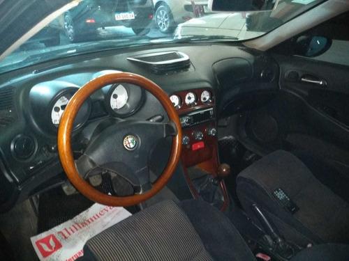 alfa romeo 156 2.4 jtd 1999 4 puertas 44592577