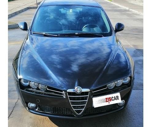alfa romeo 159 aut